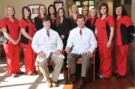 Welcome to Riverview Dental Designs Tuscaloosa's Best Choice for Dental Care