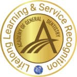 Lifelong Learning and Service Recognition (LLSR) award